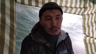 Полиция заказала и оплатила автобусы для 300 агрессивных подростков для налëта на защитников Куштау