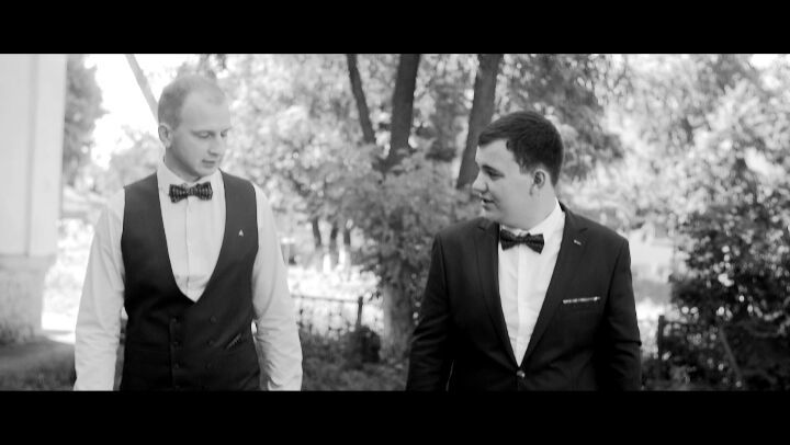 Gomel wedding day chumis video @topshowmanby