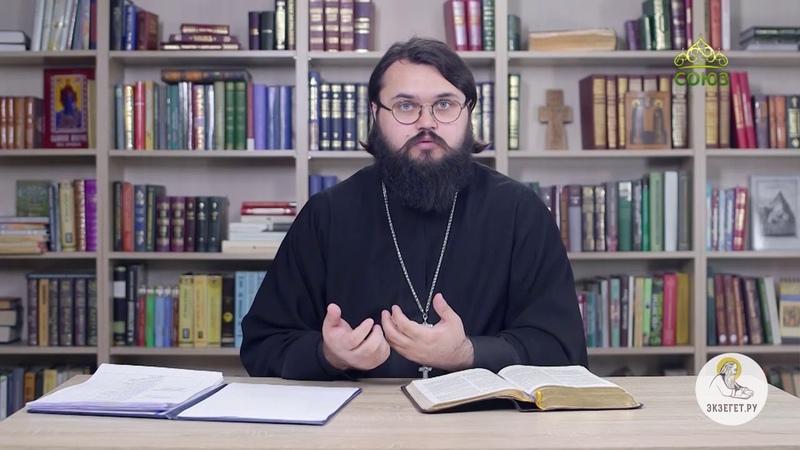 Зачем ходить в церковь если можно молиться дома Отвечает иеромонах Андроник Пантак