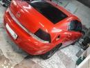 Opel Astra полная восстановительная полировка кузова автомобиля. Часть 2