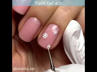 Paint Point (автор Виолетта Тер-Акопова)