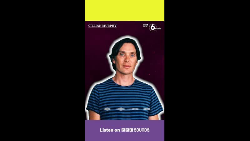 Interview BBC 6 Radio