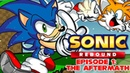 Sonic Rebound | Pilot: The Aftermath - Sonic IDW Animation