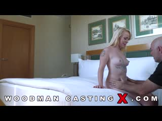 Chrystal Sinn - Casting X 227 - Anal Sex Blonde Rough First Time Hardcore Deepthroat Gagging Rimjob Tattoo Piercing, Porn, Порно