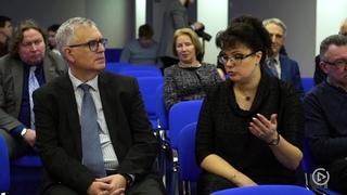 Вице-губернатор Владимир Княгинин посетил ГУАП