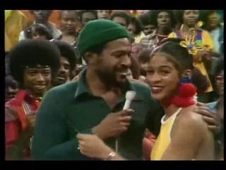 Marvin Gaye - Let's Get It On - 1973 (Tradução) Audio HQ