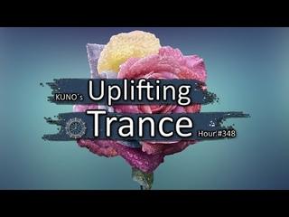 UPLIFTING TRANCE MIX 348 [May 2021] incl. KUNO - Sun Over Ibiza I KUNO´s Uplifting Trance Hour 🎵