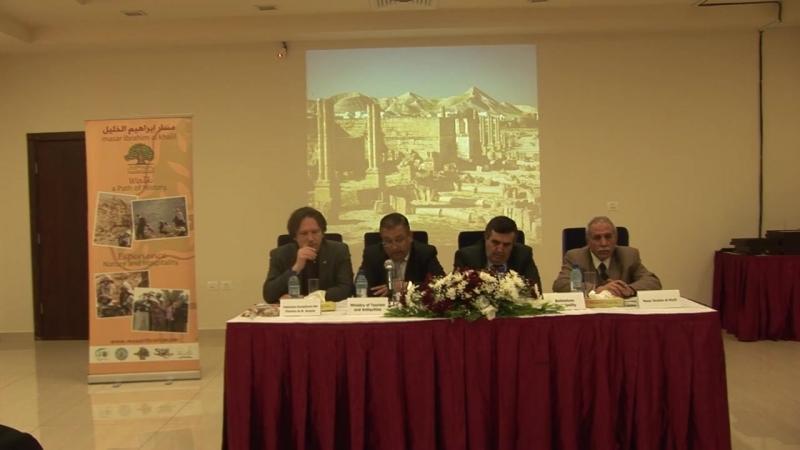 Vidéo La culture et l'histoire à l'honneur après l'accord sur le tourisme avec l'Europe