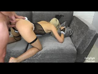 Sexy bunny taken from behind [pornhub pornhubpremium] carrylight, carry light [hardcore, amateur, blowjob, creampie