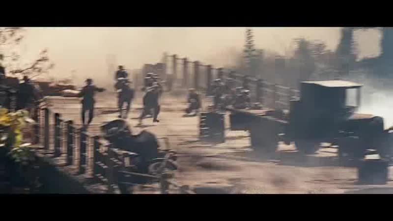 Брестская крепость 2010 HD Трейлер на русском