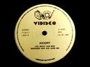 Axodry - You 1989