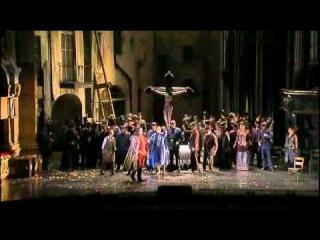 "Ш. Гуно. Опера ""Фауст"". Charles Gounod. Opera ""Faust"". 1/2"