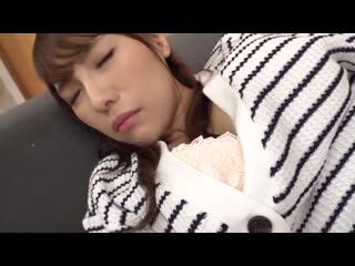 [DOCP-225] Наложение трогательного приветствия на красивую жену, которая живет по соседству и спит со снотворным