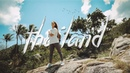 Creative cinematic travel film from Thailand l Sony a6000 50 1.8 Zhiyun Crane 2