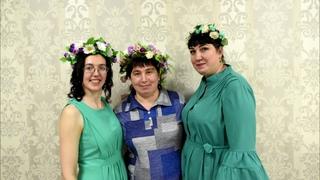 Подари себе весну! Праздник АРГО. #НиколайБратаненко #ЕвгенияШеховцова
