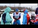 Сергиевская лыжня 21.03.2020 (любительская съёмка)