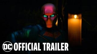Titans Season 3 - Official Trailer | DC