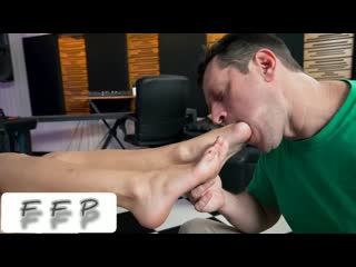 Crystal Rush [ feet, footjob, footfetish ]