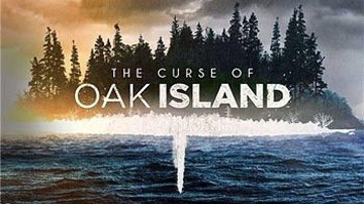 Проклятие острова Оук 4 сезон 12 серия История с Гайд парком 2016
