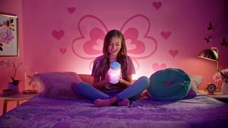 ALL-NEW Got2Glow Fairy Finder by WowWee!