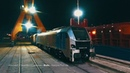 Multimodal transport for a new generation locomotive by GEODIS