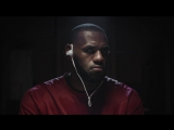 Beats By Dre - #BEHEARD feat. LeBron James, Kevin Durant, Draymond Green,  James Harden