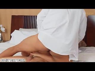 Ivan Bueno & Estela Duarte - Room Serviced [Shemale Hardcore Anal]
