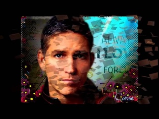 Guys & Dolls -  You're My World (  Pictures of Jim Caviezel )