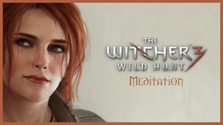 The Witcher 3 Wild Hunt | 1 Hour Meditation