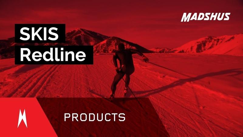 Skis Madshus Redline