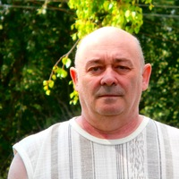 Сергей Бакштановский
