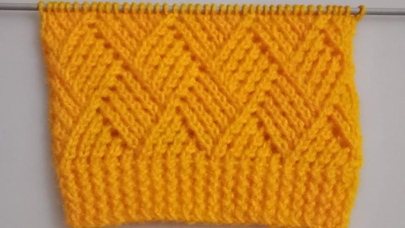 New knitting designpattern 5 for cardigan, sweater, jacket, frock ||in hindi||