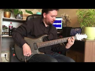 3 Doors Down - Here Without You (cover by Randall Harrell)