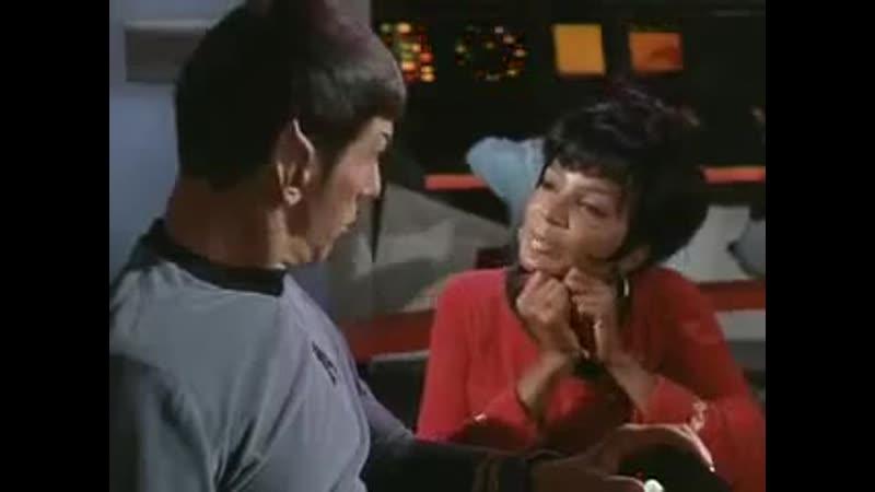 Звездный путь / Star Trek. The Original Series (1966-1969) - трейлер