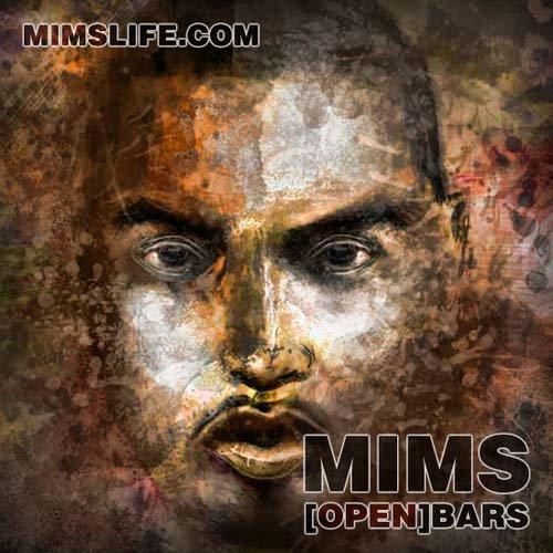 Mims album Open Bars