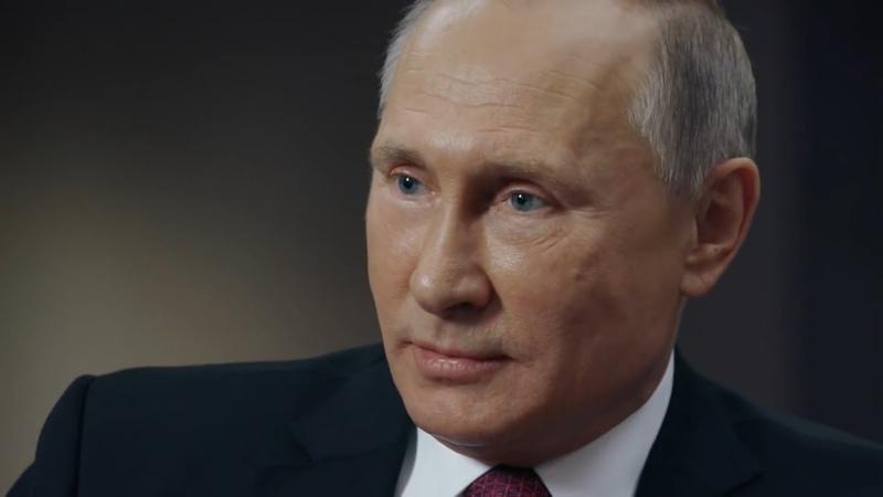 Poutine est il prêt à utiliser l'arme nucléaire Son avis sur une troisième guerre mondiale