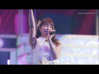 Kojimatsuri ~Kojima Haruna Kanshasa~ Graduation concert Dia 2 Parte 3/4