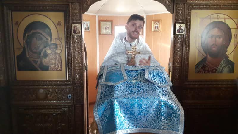 14.12.2019-О продолжении благоустройства Храма