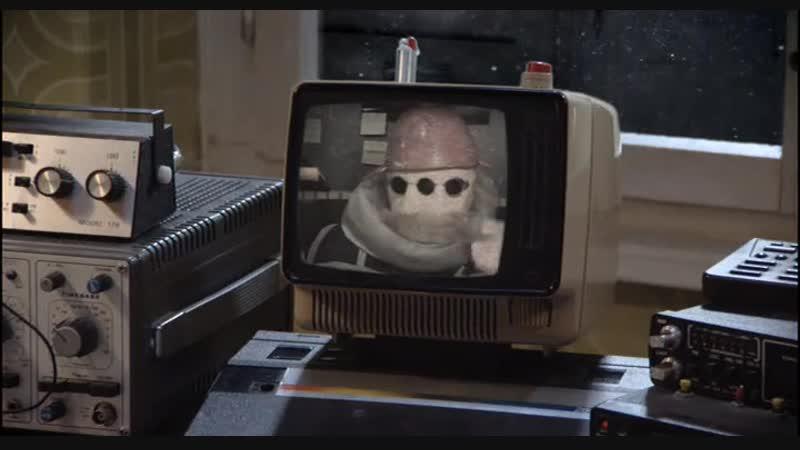 Ийон Тихий космический пилот 2 сезон ТАВЕРНА STEAMPUNK