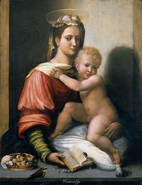 Перино дель Вага (итал. Perino del Vaga, собственное имя Пьеро Буонаккорси, 23 июня 1501, Флоренция  19 октября 1547, Рим)  итальянский художник-маньерист.