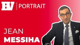 """""""Dans la tête de JEAN MESSIHA"""": Sa rencontre avec Moubarak, son Alsace chérie, son débat rêvé"""