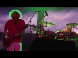 Sammy Hagar When the Levee Breaks (HD) (HQ Audio) Live 7