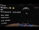 [The NeptooN] Five Nights at Treasure Island Прохождение #5 ✅ ЭТО БЫЛО ПОТНО! 6-7 НОЧИ!