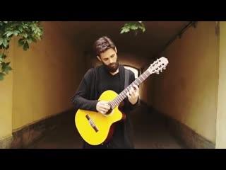 theToughBeard сыграл на гитаре Макsим - Знаешь ли ты