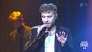 Выступление ЛАУД и Thomas Mraz с треком «На бит» на шоу «Вечерний Ургант»