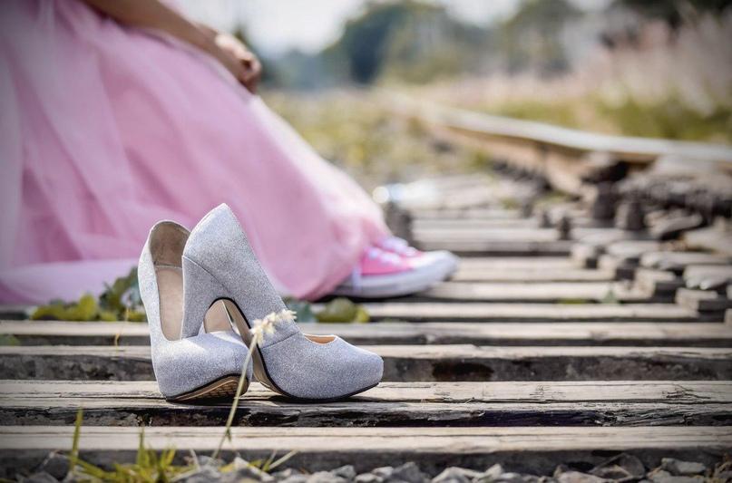 Высокие каблуки в контакте онлайн секс