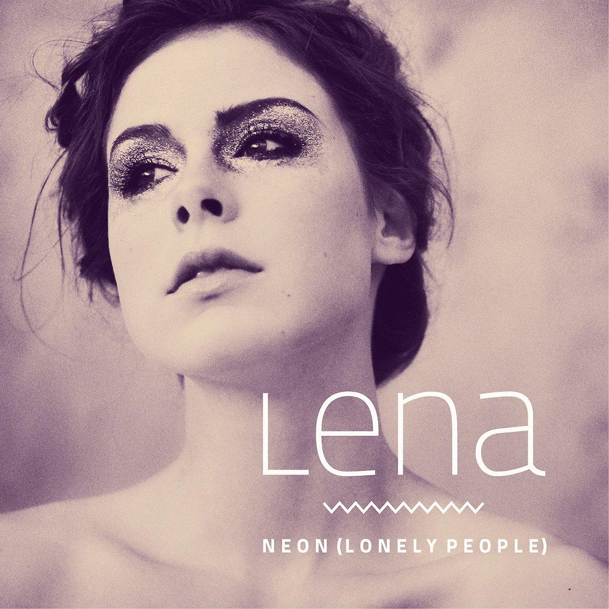 Lena album Neon (Lonely People)
