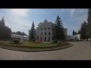 Мини-путешествие в Курскую область (Санаторий «Марьино»)