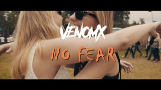 Venomx - No Fear (Hardstyle) | HQ Videoclip