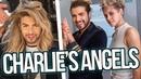 FILMANDO CON KRISTEN STEWART EN ESTAMBUL: CHARLIE'S ANGELS 3 | David Allegre